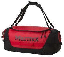 Long Hauler Duffle Bag, Team Red/Black, medium