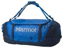 Long Hauler Duffle Bag Large, Peak Blue/Vintage Navy, medium