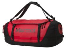 Long Hauler Duffle Bag Large, Team Red/Black, medium