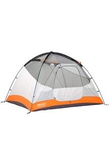Limestone 4-Person Tent, Malaia Gold, medium
