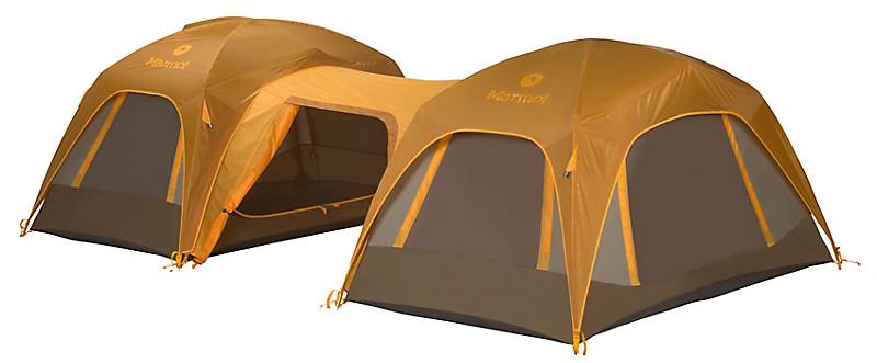$119.6 ( 原價 $299 ) + 包郵Marmot Colfax 3人帳篷 4折熱賣