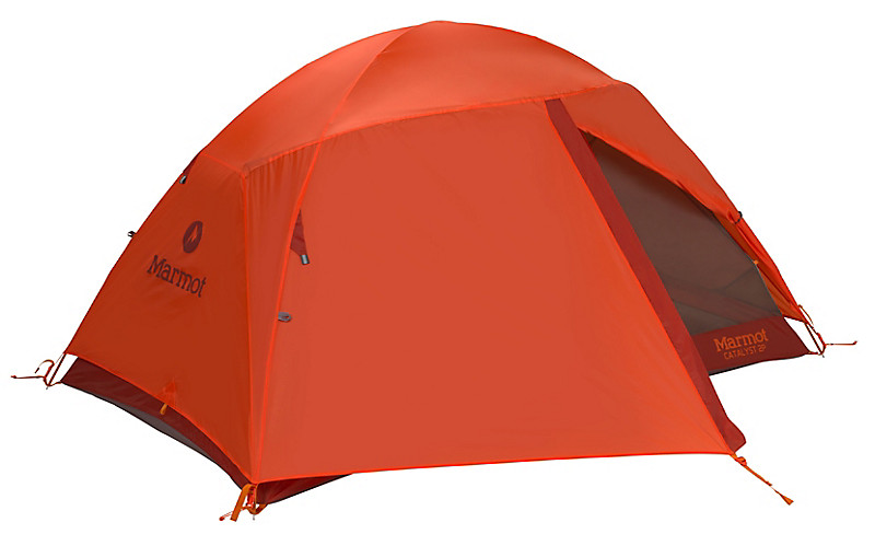 Catalyst 2-Person Tent 876ce8b89