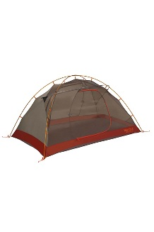 Catalyst 2-Person Tent, Rusted Orange/Cinder, medium