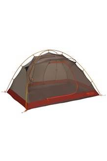 Catalyst 3-Person Tent, Rusted Orange/Cinder, medium