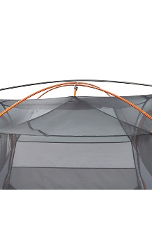 Limelight 2-Person Tent, Cinder/Rusted Orange, medium