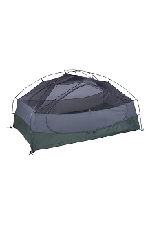 Limelight 2-Person Tent, Cinder/Crocodile, medium