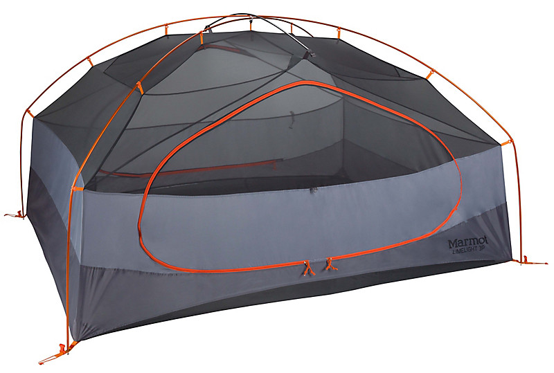 new products f392c 98384 Limelight 3-Person Tent