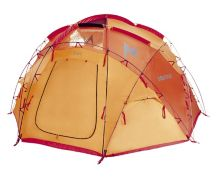 Lair 8-Person Tent, Terracotta/Pale Pumpkin, medium