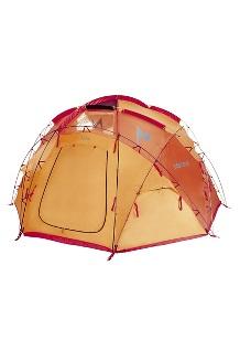 Lair 8-Person Tent, Terracotta/Pale Pumpkin, medium