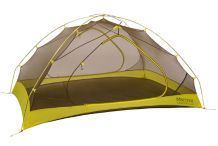 Tungsten Ultralight 2-Person Tent, Dark Citron/Citronelle, medium