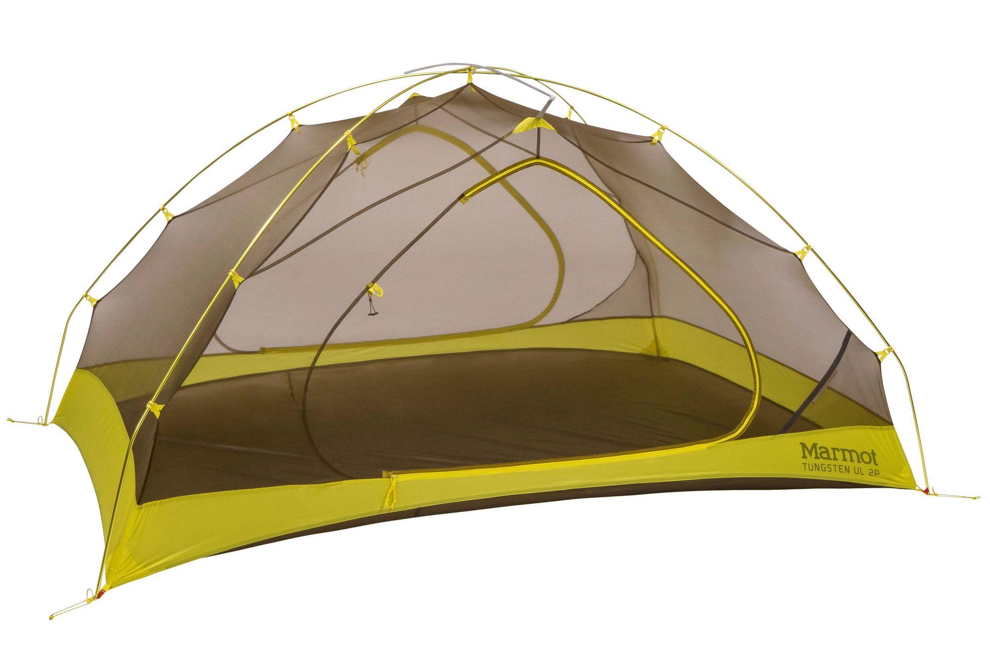 Tungsten UL 2P Dark Citron/Citronelle medium  sc 1 st  Marmot & Ultralight Tents