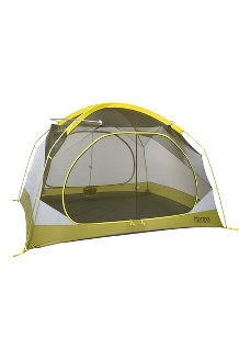 Limestone 4-Person Tent, Green Shadow/Moss, medium