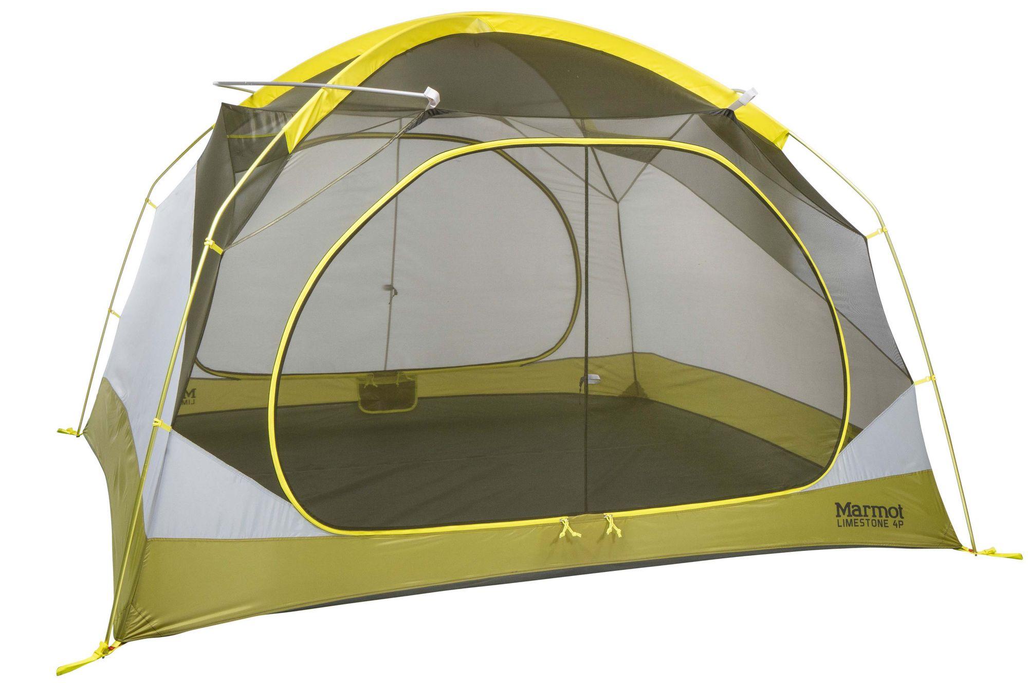Limestone 4-Person Tent Green Shadow/Moss medium  sc 1 st  Marmot & Tents / Equipment | Marmot.com