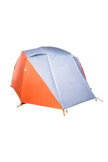 Limestone 6-Person Tent, Orange Spice/Arona, medium