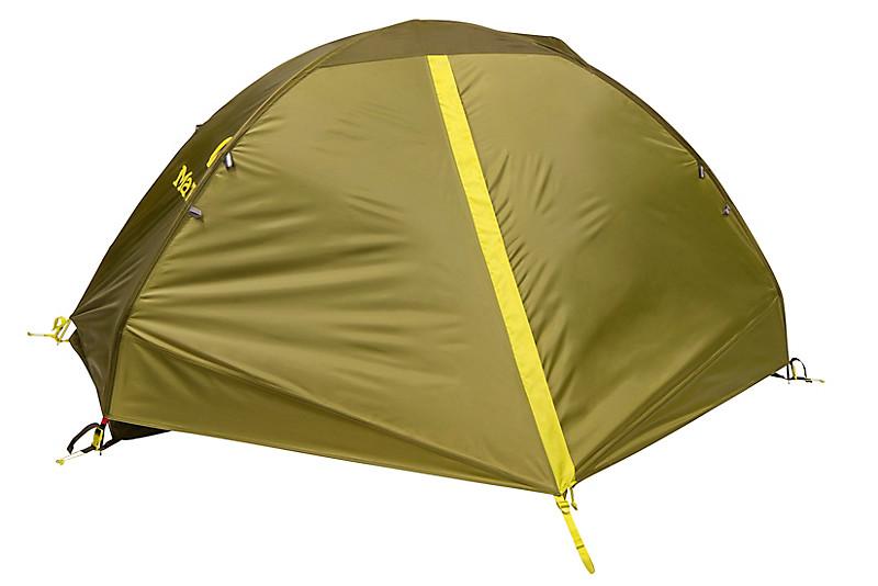 Tungsten 1-Person Tent 72460ff7a5