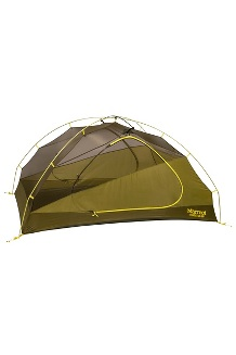 Tungsten 2-Person Tent, Green Shadow/Moss, medium