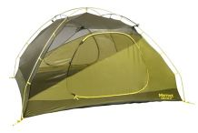 Tungsten 4-Person Tent, Green Shadow/Moss, medium