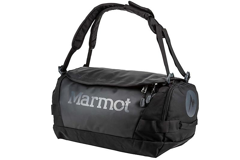 Marmot Mens Long Hauler Duffle Bag Small