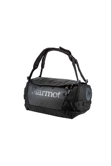 Long Hauler Duffel - Small, Black, medium