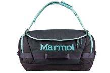 Long Hauler Duffel Medium, Dark Charcoal/Blue Tint, medium