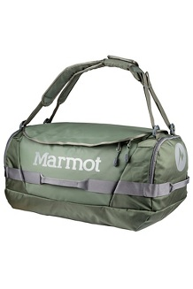Long Hauler Duffel - Medium, Crocodile/Cinder, medium