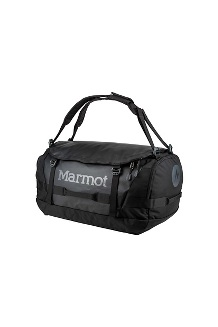 Long Hauler Duffel - Large, Black, medium