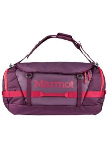 Long Hauler Duffel - Large, Dark Purple/Brick, medium