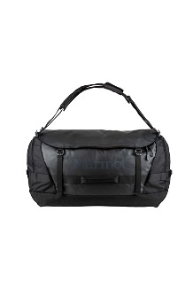 Long Hauler Duffel - Extra Large, Black, medium