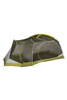 Limestone 8-Person Tent, Green Shadow/Moss, medium