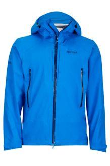 Dreamweaver Jacket, Clear Blue, medium
