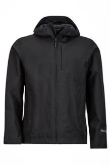 Broadford Jacket, Black, medium