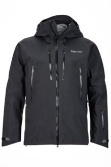 Alpinist Jacket, Black, medium
