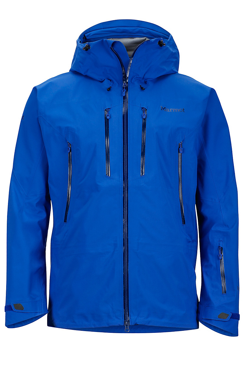 Alpinist Jacket