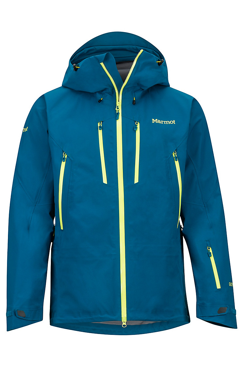 Men's Alpinist Jacket