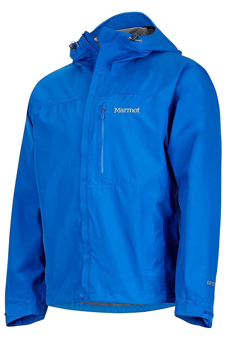 Marmot men's jacket -  Minimalist Jacket True Blue Large
