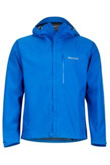 Minimalist Jacket, True Blue, medium