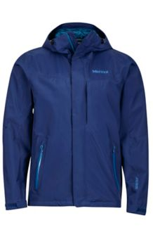 Wayfarer Jacket, Arctic Navy, medium