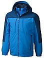 Gorge Component Jacket