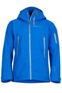 Freerider Jacket, Clear Blue, medium