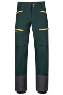 Freerider Pant, Dark Spruce, medium