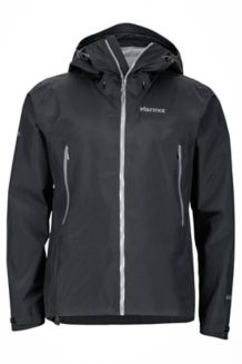 Exum Ridge Jacket, Black, medium