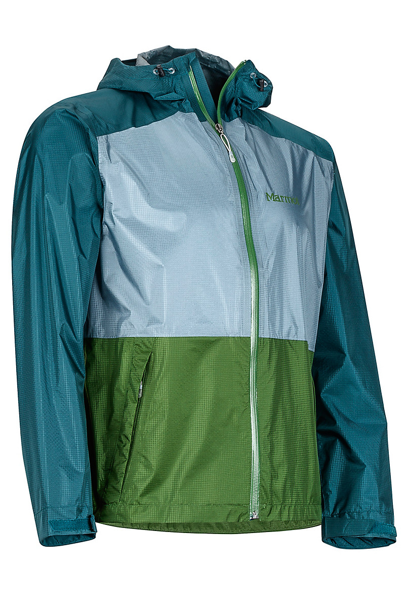 mica jacket