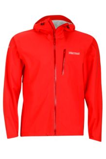 Essence Jacket, Scarlet Red, medium