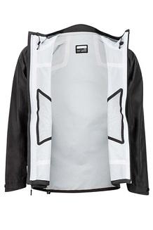 Men's Eclipse EVODry Jacket, Black, medium