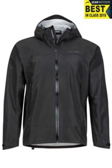 Eclipse Jacket, Black, medium