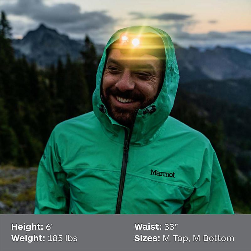 Men's Eclipse EVODry Jacket