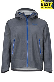 Men's Eclipse EVODry Jacket, Cinder, medium