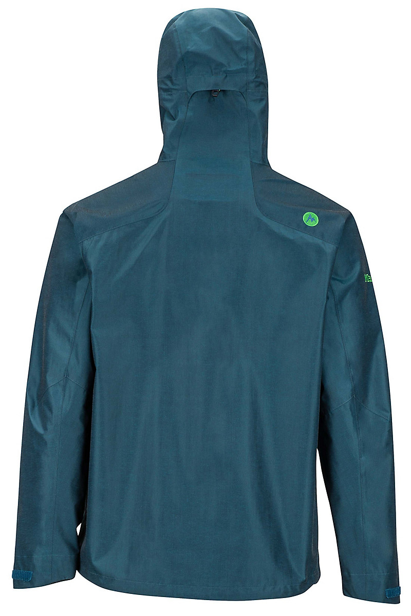Eclipse Jacket, Denim, large