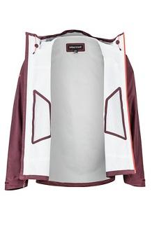 Men's Eclipse EVODry Jacket, Burgundy, medium