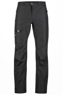 Men's Eclipse EVODry Pants, Black, medium
